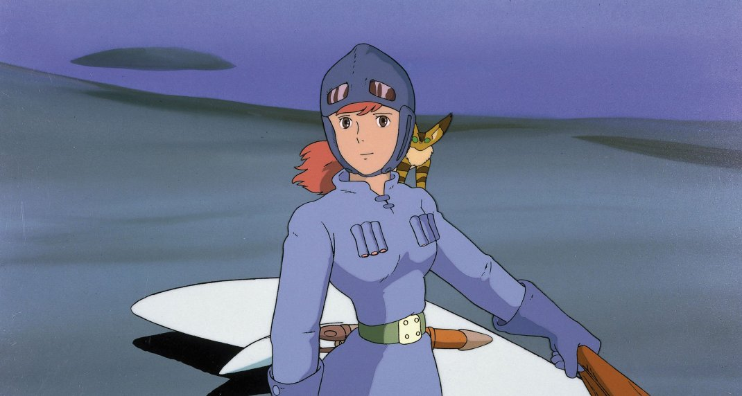60560_Anime_Anime_-_Nausicaa_Of_The_Valley_Of_The_Wind_Wallpaper