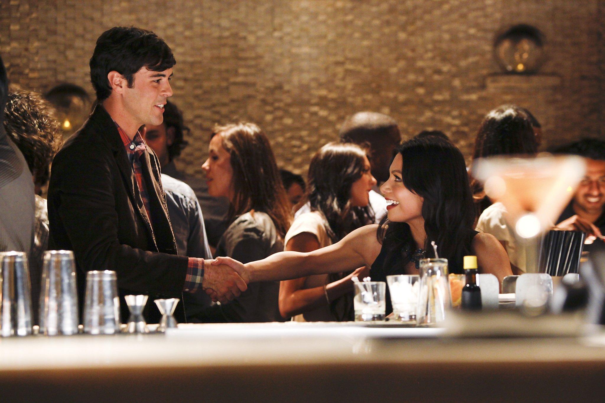 Speed dating klub maska 11